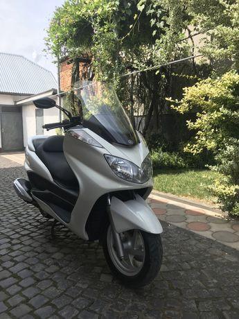 Yamaha majesty 250 2006р
