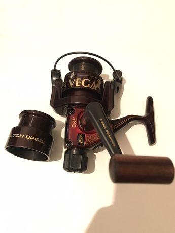 Carreto pesca Vega