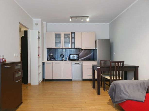 3-pokojowe mieszkanie z balkonem Pomorzanach