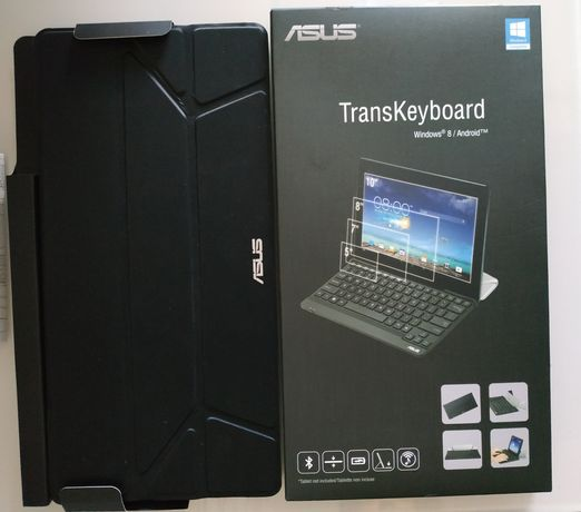 Teclado Bluetooth ASUS - Tablet, PC e Android TV