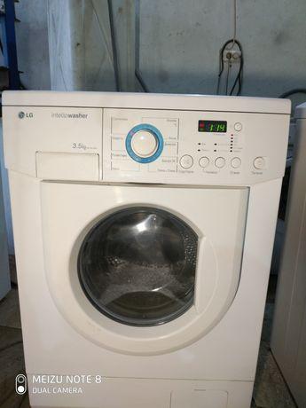 Ремонт стиральных (пральних)  машин Тернополь