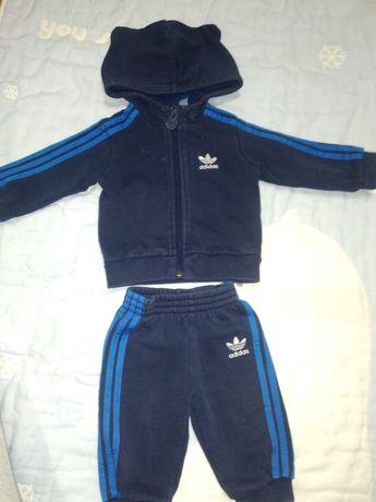 Костюм Adidas 3-6 месяцев
