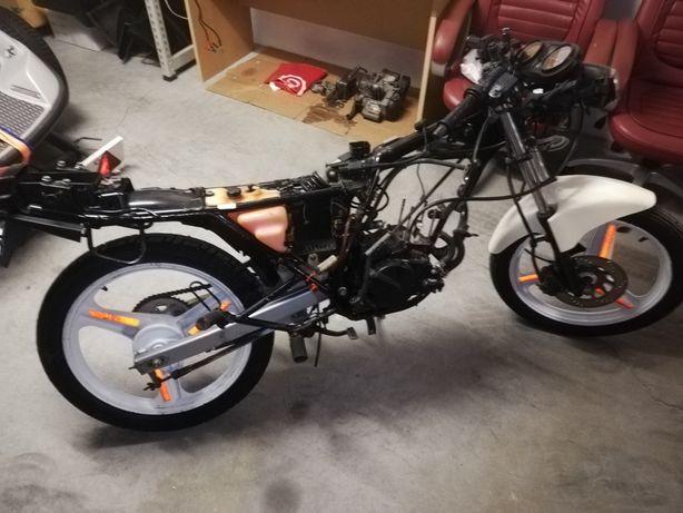 Peças Honda NSR 50
