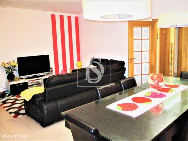 Apartamento T3 DUPLEX em Figueira da Foz
