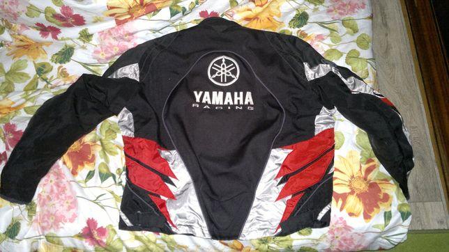Kurtka na quada,cross,Enduro,motor Yamaha Racing ! Org. r.XXL