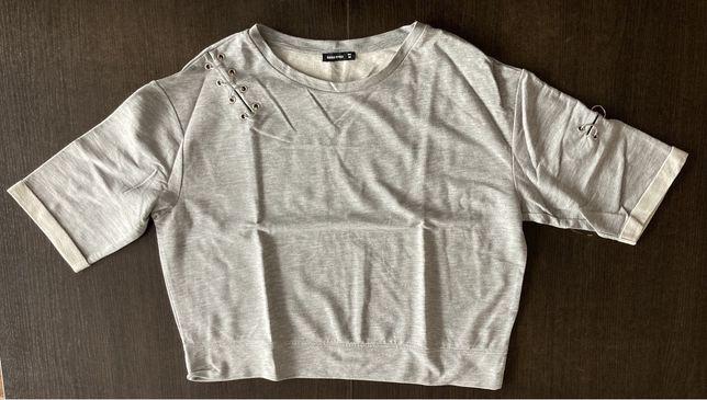 Bluzka dresowa, rozmiar M