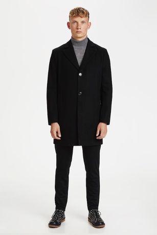 Мужское пальто шерстяное Matinique