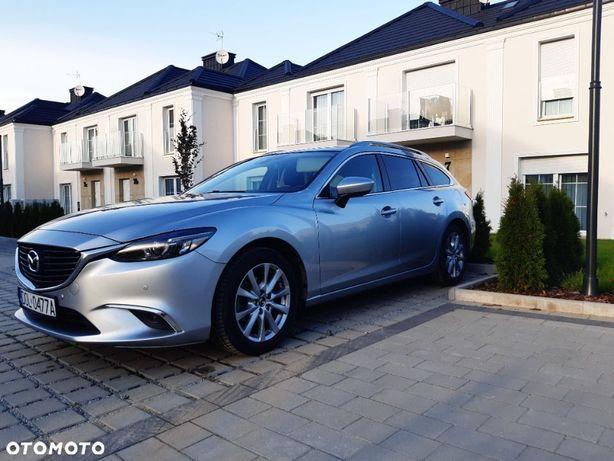 Mazda 6 Mazda 6 2.2