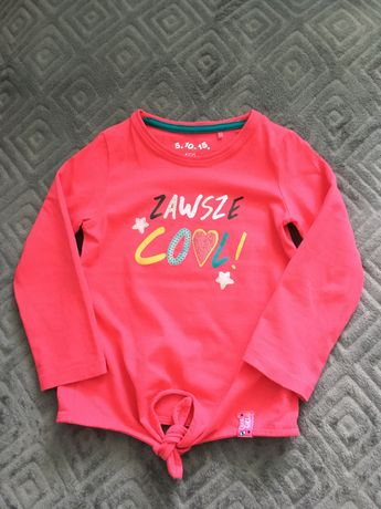Bluzeczka dla dziewczynki w rozmiarze 92 - 5.10.15