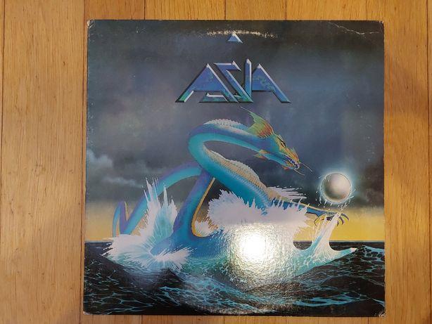 ASIA, Asia, USA, 1982, GR, bdb+