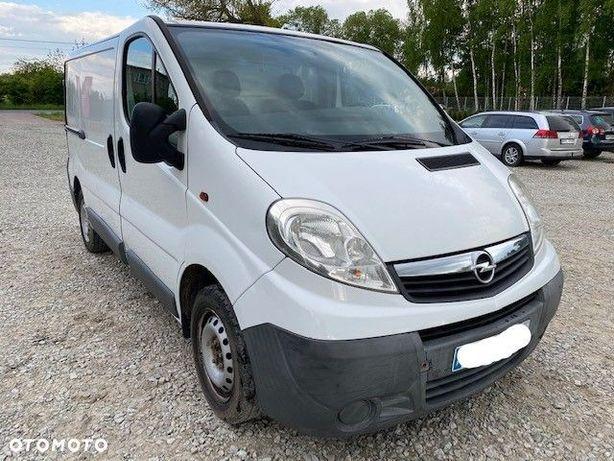 Opel VIVARO  *2.0CDTI*90KM*