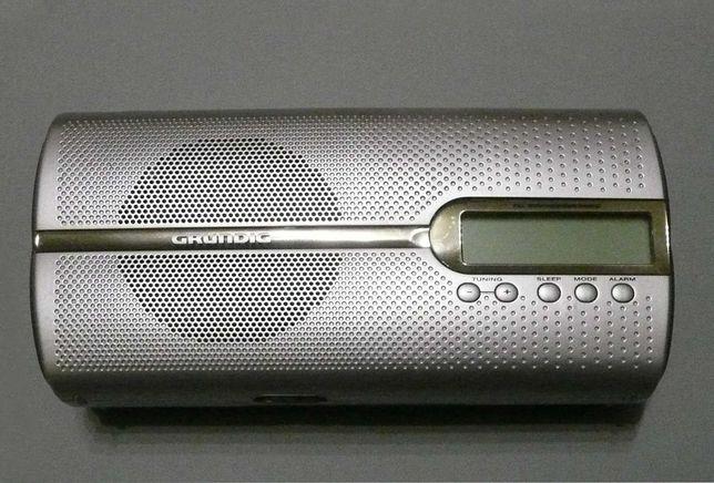Radio przenośne z cyfrowym strojeniem