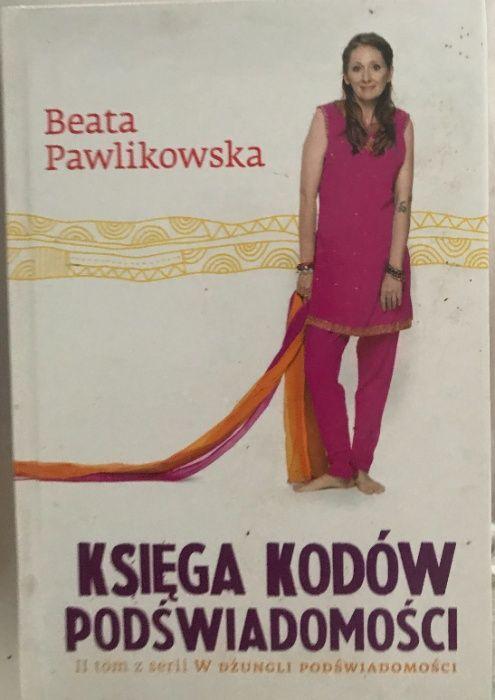 Beata Pawlikowska - Księga kodów podświadomości Kraków - image 1