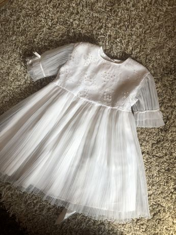 Sukienka do dziecka 3 lata