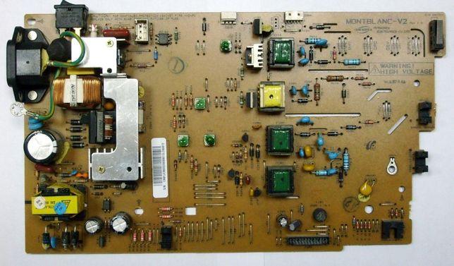 БП МФУ Samsung SCX-4100 XEROX PE114E SJC44-00073A