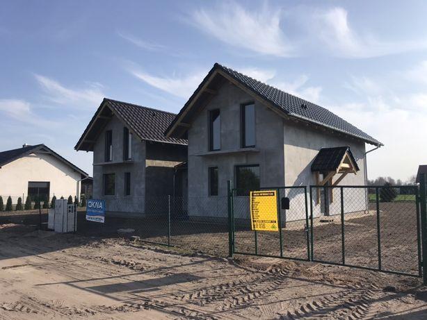 Dom jednorodzinny w cenie mieszkania z duza dzialka