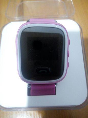 GPS годинник-телефон