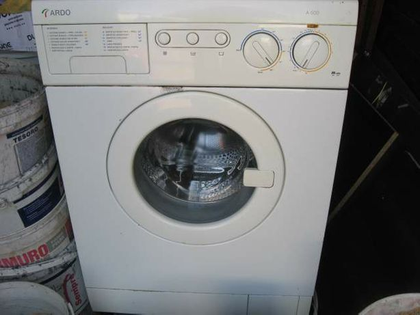 Części do pralki ardo a500