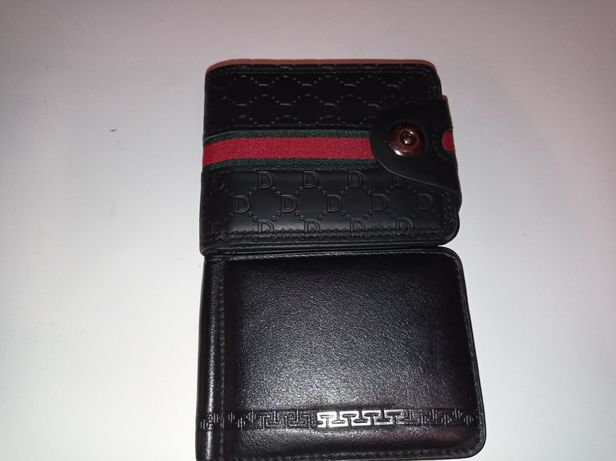 Чоловічі гаманці
