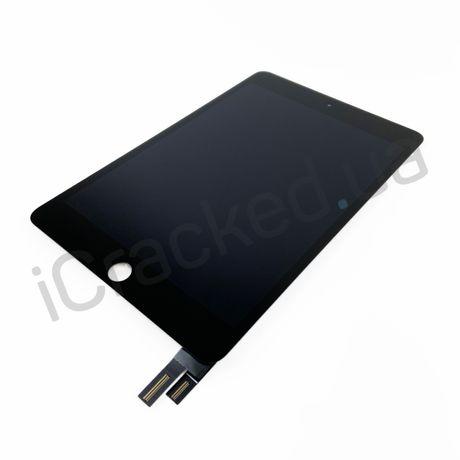Дисплейный модуль (экран/дисплей) на iPad Mini 4 Black/White