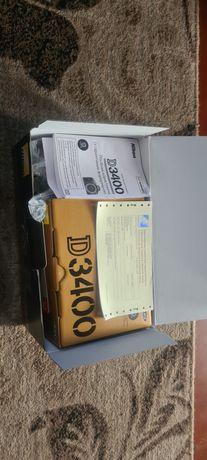 Коробка до фотіка NIKON  D3400