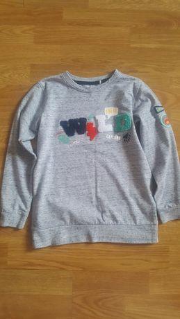 Sweterek chłopiecy