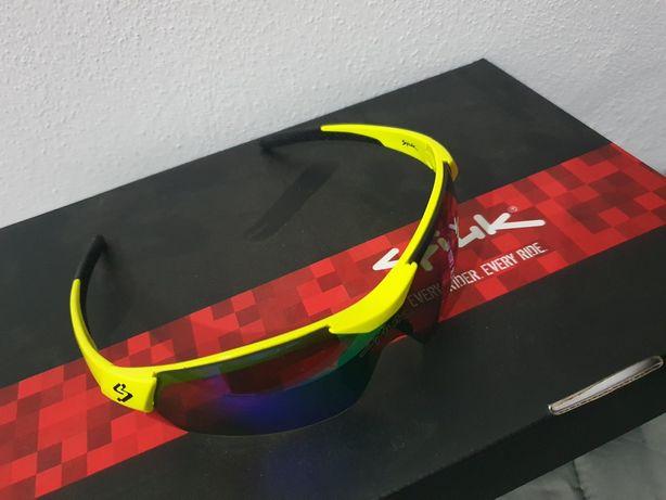 Óculos Ciclismo/ btt
