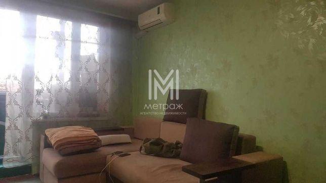 """Продам  1  комнатную квартиру   м""""Спортивная"""""""