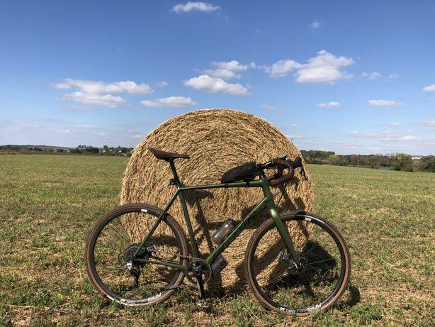 Gravel bike Cannondale Topstone Rival 1 (XL) гравийник гревел гравел