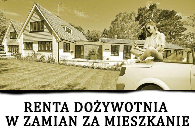 Renta dożywotnia za mieszkanie, Emerytura dodatkowa gotówka pomoc