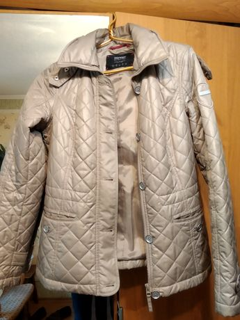 Курточка ESPRIT с капюшоном