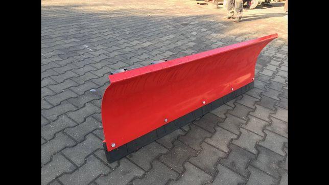 Plug do śniegu do wózek widłowy 150 cm spych śnieżny 160 nowy TANIO