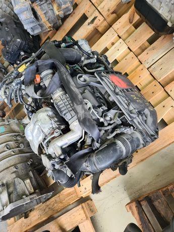 Motor Peugeot 208 1.4 HDI 2012, de 68cv, ref 8hr