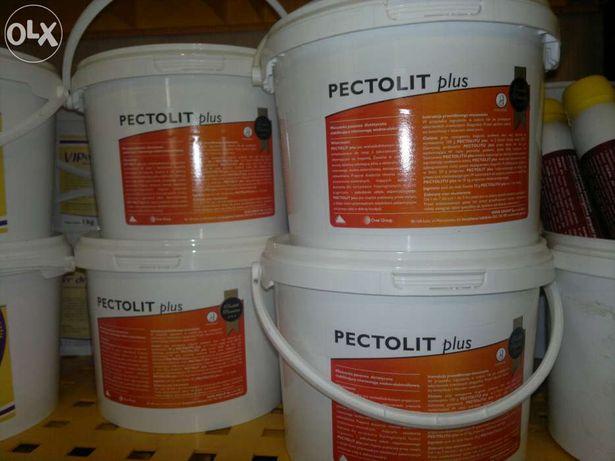 PECTOLIT plus Preparat przeciw biegunkom dla cieląt i jagniąt