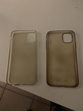2 Capas para Iphone 11