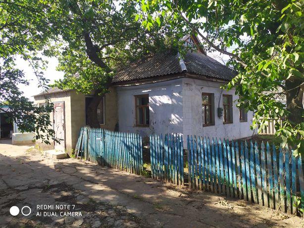 Будинок в селі ДОБРЕ ст.Явкино на виплату