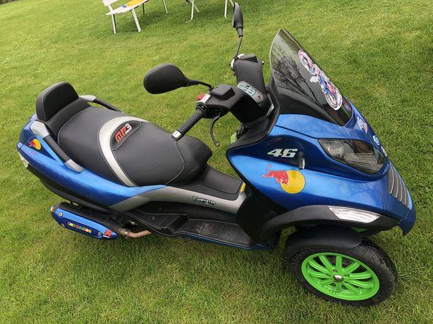 Piaggio skuter motorower