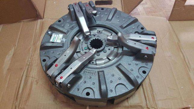Docisk sprzęgła sprzęgło ORYGINALNE CNH 310mm Case JX95 New Holland TD