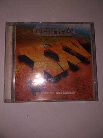 Nowa płyta CD Mike Oldfield