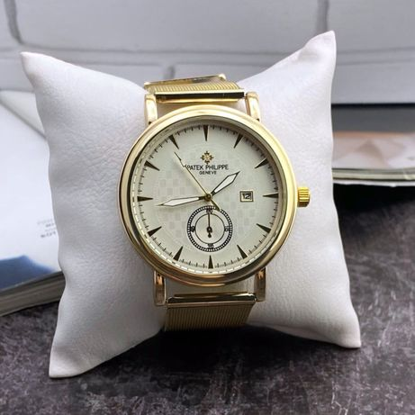 Женские часы Patek Philippe + ПОДАРОК.Жіночий годинник Patek Philippe
