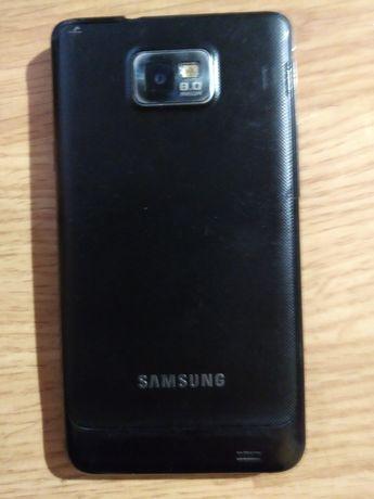 Samsung uszkodzony