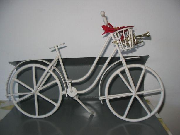 Rowerek / dekoracyjny