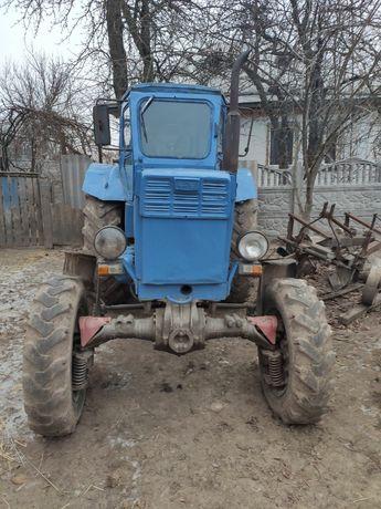 Продается трактор Т-40 AM