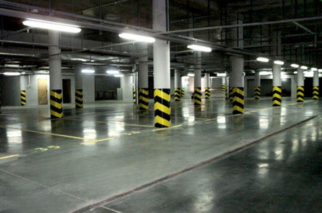 Счочно сдадим в аренду подземный паркинг в Изумрудном
