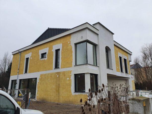 Usługi remontowo budowlane, Budowa domów, Wykończenia, Elewacje