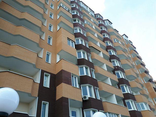 Смарт квартира 28.3 м с ремонтом под ключ