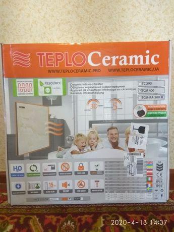 Керамическая панель TEPLOCERAMIC TCМ 400