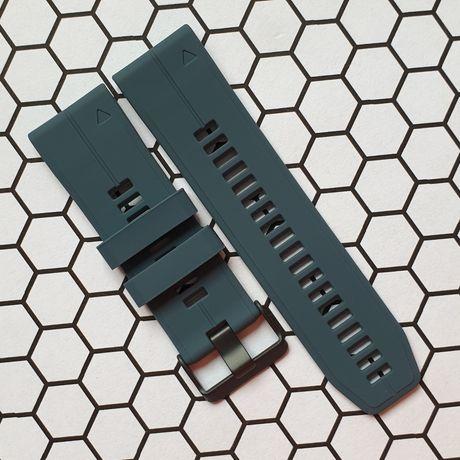 Fenix 5X/6X/3/Enduro/Tactix Delta/Charlie/Descent Mk2 Garmin pasek 26