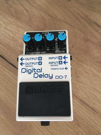 BOSS Digital Delay DD-7