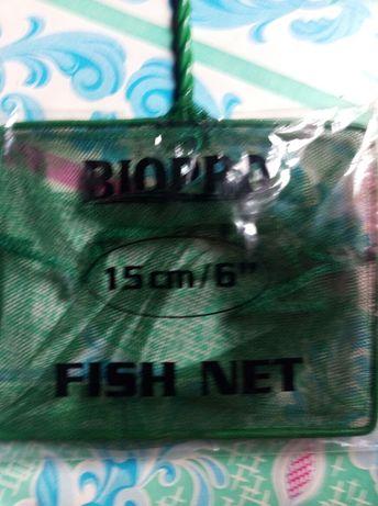 сачок для рыбок